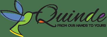 Quinde - Exclusive fashion accessories